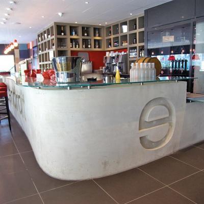 Restaurant L'ENDROIT à Lyon