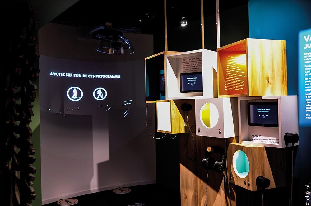 Réalisation d'installations audiovisuelles