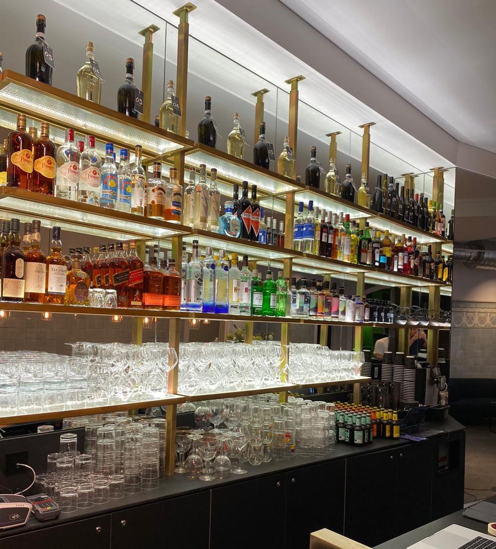 Arrière Bar