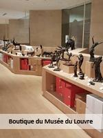 Presentoir musee
